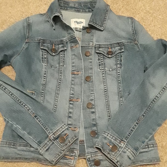 Old Navy Jackets & Blazers - Old Navy Jean Jacket